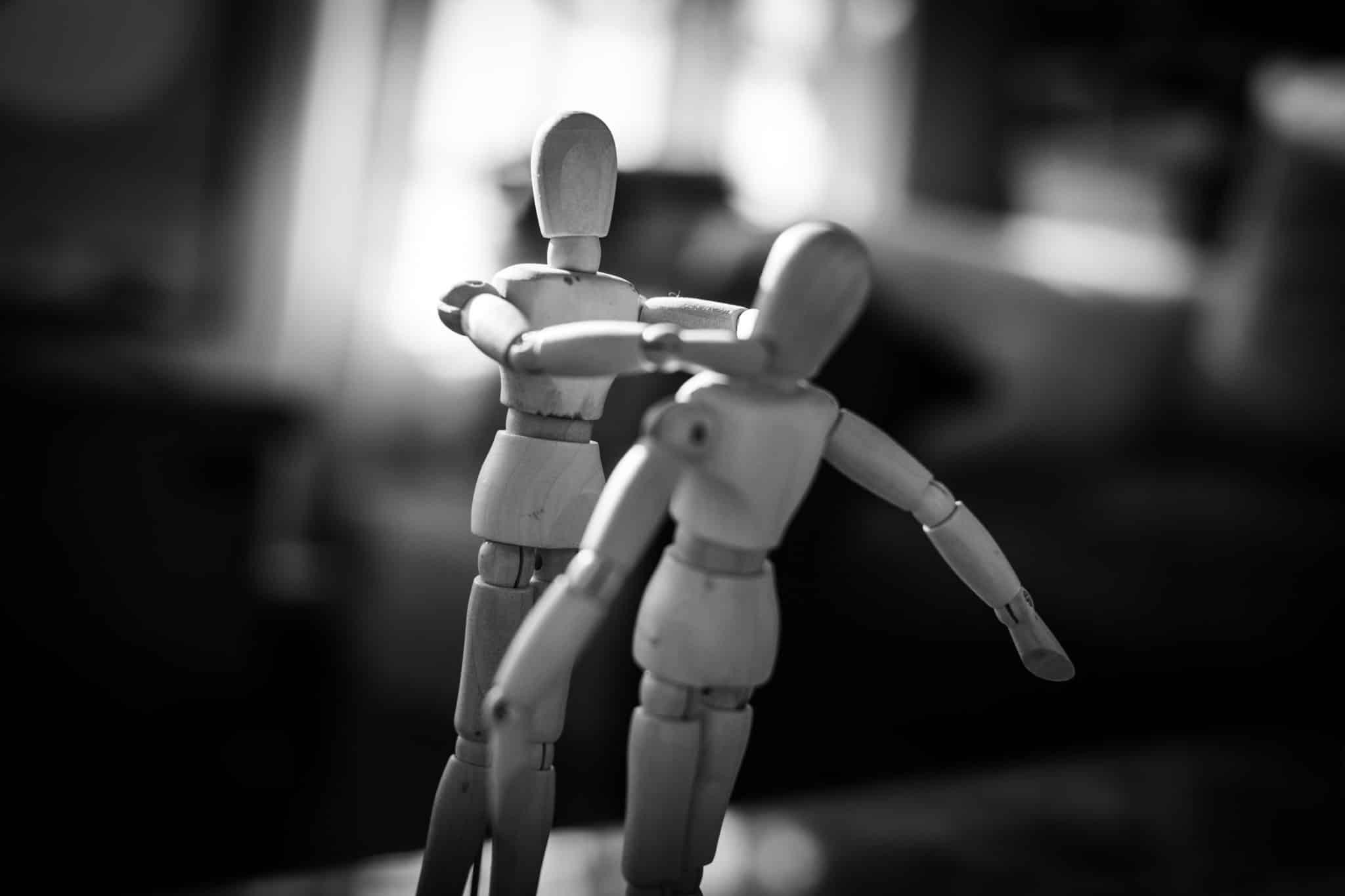 離婚訴訟中法律明定的離婚事由